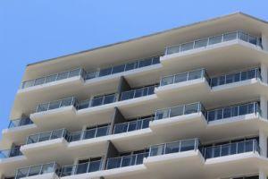 Balcony Glass Balustrade/Glass Railing (PR-1008) pictures & photos