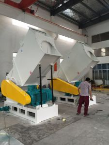 PVC Pipes Crushing Machine pictures & photos
