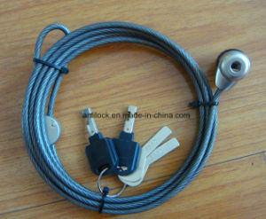 Laptop Lock Notebook Lock (A3600-01) pictures & photos