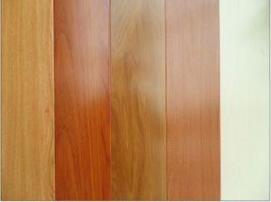 Laminate Flooring From Nanhai of Foshan pictures & photos