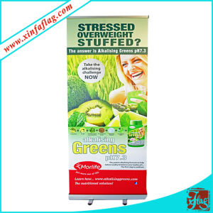 Roll up Banner/Pull up Banner/Roller up Banner pictures & photos