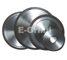 Diamond Cut-off Wheel for Tungsten Carbide (1A1R) , Dicing Blade pictures & photos