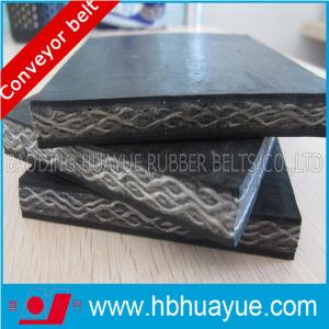 Underground PVC/Pvg Fire Retardant Conveyor Belt (680S-2500S) pictures & photos