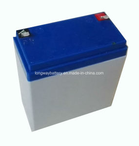 Sealed 12V3ah Battery for Speaker, Video, Tools and So on pictures & photos