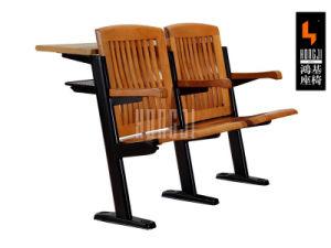 Double School Chair, University School Desk, School Furniture pictures & photos