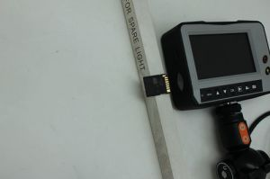 5.5mm New Industry Video Endoscope with 4-Way Articulation, 4m Testing Cable
