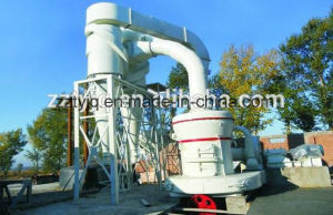 Automatic Cement Grinding Clinker Mill, Clinker Vertical Mill Mtw215 pictures & photos
