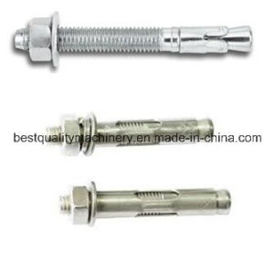 Well-Sold Best Quality Wedge Anchors