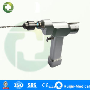 Ruijin Cordless Battery Autoclavable Orthopedics Economic Bone Drill pictures & photos
