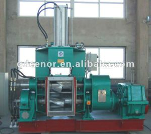 Made-in China Website Rubber Kneader Machine for Sale Overseas pictures & photos