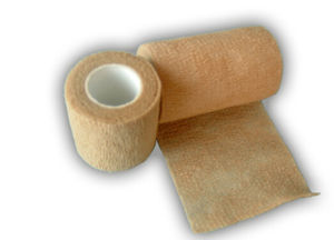 Corip Flexible Cohesive Bandage