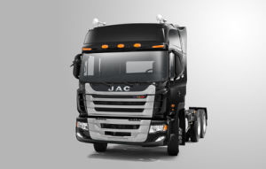 JAC 375HP 6X4 HFC4250KR1K3 Tractor Truck pictures & photos