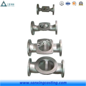 Steel Casting Part /CNC Machining Part /Aluminum Brass Casting Parts pictures & photos
