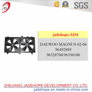 Electronic Cooling Fan for The Chevrolet Air-Conditioner pictures & photos