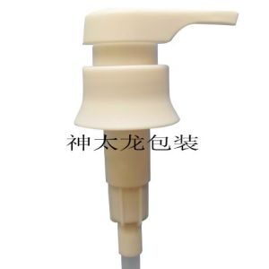 Plastic Lotion Pump (SL-586, 24/410) pictures & photos