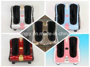 Deep Kneading Shiatsu Vibrating Foot and Leg Massager (ZQ-8007) pictures & photos