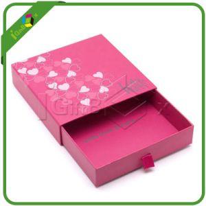 Die-Cut Folding Cardboard Box / Folding Cardboard Box pictures & photos