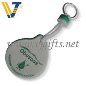 2014 Flaoting Key Chain for Decoration