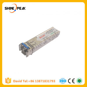 Compatible Huawei DWDM SFP 10g Optical Transceiver pictures & photos