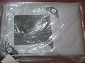 PE Tent Cloths/ Plastic Cloths pictures & photos