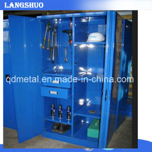 China Wholesaler High Quality Wall Tool Cabinet pictures & photos