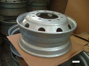 Forged Truck Trailer Aluminium Wheel Rims pictures & photos
