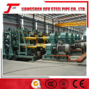 Welding Tube Milling Machinery pictures & photos