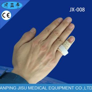 Various Foam Padded Finger Splint pictures & photos