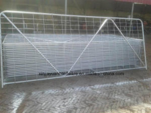 Hot-Dipped Galvanized Welding Netting for Cattle Panel pictures & photos