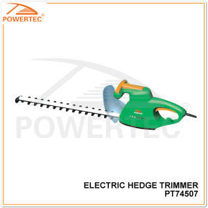 Powertec 410/450/510mm 450ww Electric Hedge Trimmer (PT74507) pictures & photos