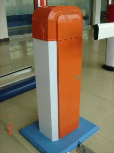 Remote Control Barrier Gate for Parking Lots (BS-606) pictures & photos