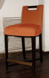 Hotel Furniture/Restaurant Furniture Sets/Bar Chair/Bar Stool/Bar Area Furniture (GLB-008) pictures & photos