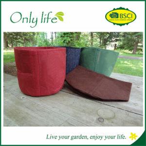 Onlylife BSCI Root Control Bag Garden Grow Bag pictures & photos