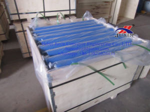 Conveyro Rollers with Frames/Idlers with Frame, Cema Trough Roller, JIS Return Roller pictures & photos