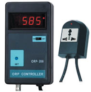 Kl-206 Digital Portable Orp Controller pictures & photos