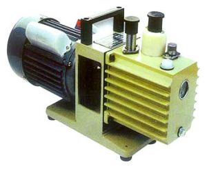 2XZ-8 Rotary Vane Vacuum Pump pictures & photos