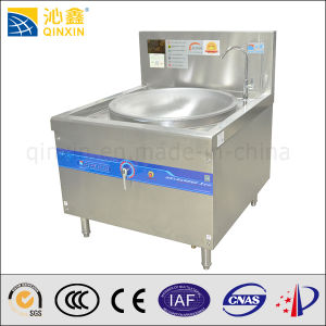 Chinese Induction Fry Big Wok 800mm pictures & photos