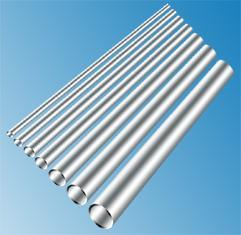 Stainless Steel Welded Tubes for Condenser (300 series) pictures & photos