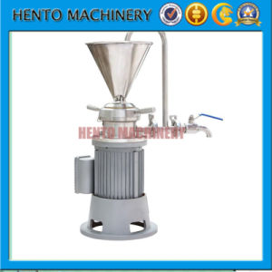 New Design Colloid Mill for Cosmetic Peanut pictures & photos