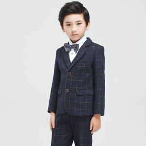 New 2017 Apparel Kid Blazer for Winter pictures & photos