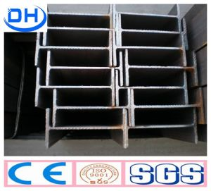 High Quality Hot Rolled H Beam Steel Price pictures & photos