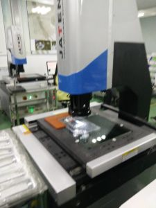 CNC Video Measuring Machine Applied to Dimension Measurement Pasted ISO9001: 2008 pictures & photos