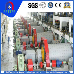 Ce Certification Mq Series Grinding Machine/Mill for Cement/Mining Plant pictures & photos