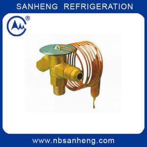 Good China Supplier Thermal Expansion Valve for Refrigeration (STI) pictures & photos