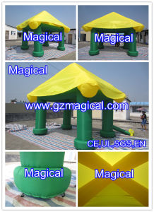 Advertising Inflatable Air Tent (MIC-065) pictures & photos