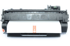 Stationery Laser Original/Compatible Toner Cartridge CF280X/280A for HP pictures & photos