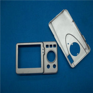 Camera Stamping Parts Precision Stamping Cover pictures & photos