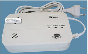 Carbon Monoxide Detector Gas Detector pictures & photos