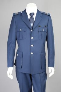 Ceremony Uniforms Police Jacket 008 pictures & photos