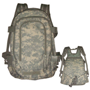 Heavy Duty Military Army Camouflage Acu Backpack Bag pictures & photos